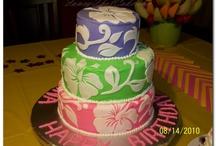 Luau Birthday