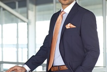 Fashion EU: Gentleman's choice