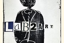Lab2art