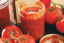 Canning recipes / Recipes and canning ideas from all over.