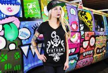 Fathom Clothing / www.fathom.clothing • Alternative Clothing Company