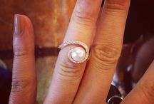 jewellery pearls