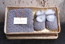 Gifts crochet