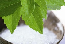 Stevia Sweetener Benefits