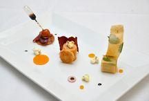 Challenge Foie Gras 2014 / Retrouvez toutes les recettes et informations sur le Challenge Foie Gras des Jeunes Créateurs Culinaires 2014