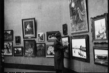 Salons historiques