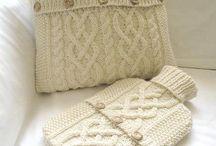 cushion patterns