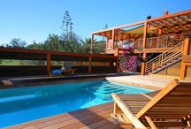 Portugal Luxury / A collection of luxury villas in the South-Western European country of Portugal.