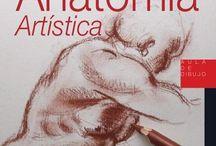 CARTI anatomie si pictura