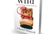 Books to read / by Elizabeth Chiaviello