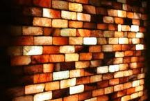 Himalayan Salt bricks