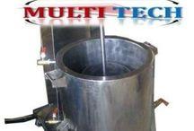 Mesin Pasteurisasi Susu Dan Sari Buah....