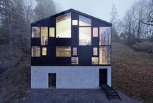 Arkitektur - exteriört