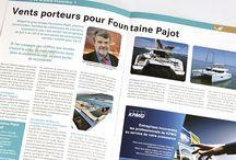 Lettres et magazines - Alphacoms Publishing