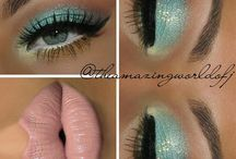 Maquillage / Inspiration