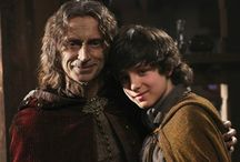 Baelfire / Baelfire Rumplestiltskins son from Once Upon A Time