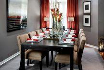 Dining room idea