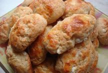 Πίτες και πιτακια-πίτσες-ψωμια-