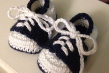 Baby shoes / by Piper Ritone