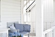 Blue and White / by Lynette Taylor