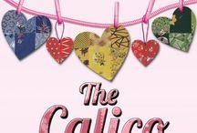 The Calico Heart / http://amzn.com/B00AZNY95E