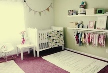 kids rooms / Fun ways to decorate your kids' rooms in a variety of themes such as Star Wars, Monster's Inc, and more!