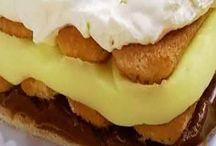 Tartas / Cakes / Tortas