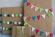 Paper Crafting ~ Cards