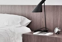 Lampe nattbord
