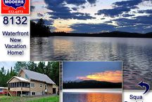 T11 R4 Squa Pan Lake Maine / Lake Home In Maine, Just What The Doctor Ordered Right? Retirement, Relaxation During Vacations Or Rent It Out For Profit. Pretty Place, New Construction. $129,500! info@mooersrealty.com 207.532.6573