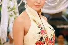 Wedding Gowns / by Teresa DeSena