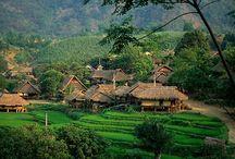 Favorite Places & Spaces / by eVisa Vietnam