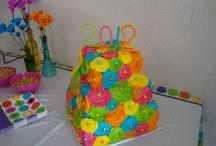 Cakes / by Elizabeth Roper