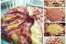 Mäso a recepty z mäsa / Pozrite si overené a vyskúšané recepty na jedlá s mäsom