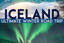 Iceland!! ❄️