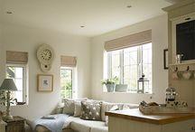 Snug Area Ideas / Inspiration for incorporating a snug area into your home. Design and product ideas.