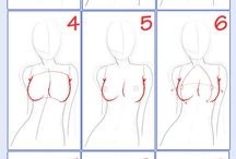 dibuixar anatomia femenina