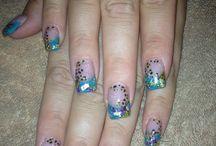 Students Nails