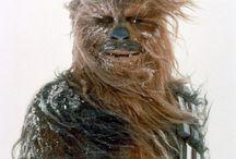 Chewbaccas Friend