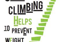 stair climbing benefits
