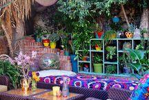 Outdoor design e giardinaggio