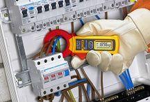 Работа в Новосибирске / Электрик Новосибирск. Услуги, вызов электрика на дом.