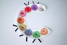 {KIDS} ABC's,123's,Colors&Shapes / by Daneal Larkin