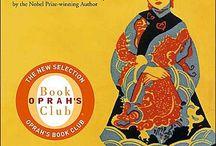 Books I need to read / by Ellen Clarke
