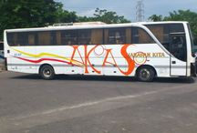 Harapan Kita Buses INdonesia