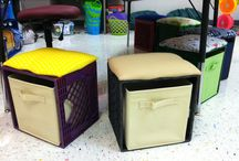 Organizing my classroom / by Carrie Velez