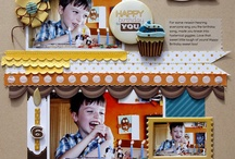 Love These Layouts / by Patty Gruidel