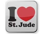 St.Jude  / by DestinationXL Men's Big & Tall Superstore