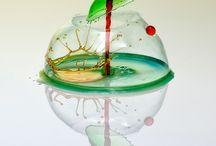 Kapki voda