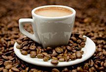 Cut down on Coffee!